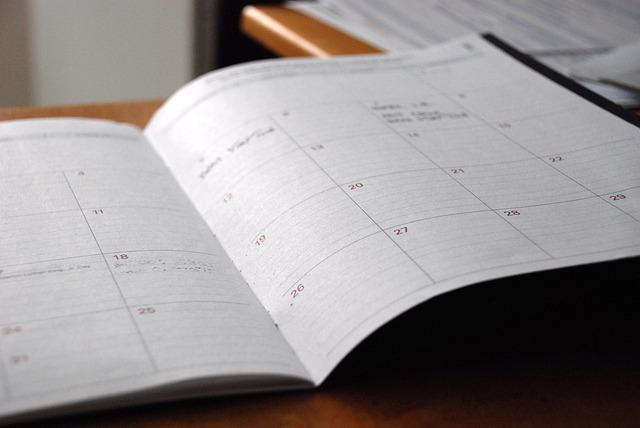 How To Create A Strategic Content Calendar