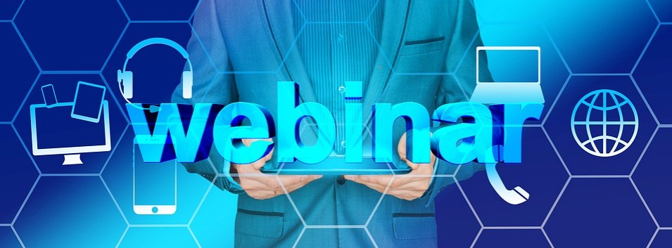 How To Promote Your Business Through Webinar
