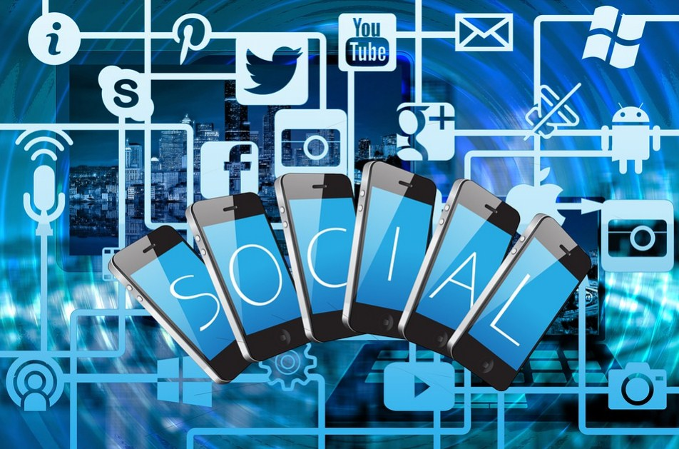 Interesting Ways To Step Up Your Social Media Ante